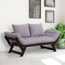 Sofa Bed Chaise Lounge Chaise Sofa Bed Ebay