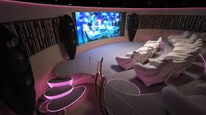 fresh modern home theater designs 15000