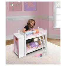 Badger Bunk Bed Badger Basket Doll Bunk Beds With Ladder Ideas Doll Bunk Beds
