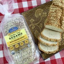 organic bread organic nut butters manna organics