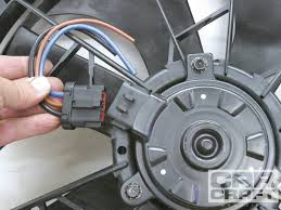 electric radiator fans rod network