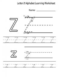 letter d worksheets preschool alphabet printables for preschoolers