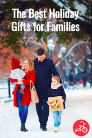 best gifts for families