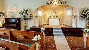 wedding venues olympia wa olympia s unique wedding chapel of grace