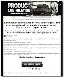 product annihilation cpa template master resell rights private
