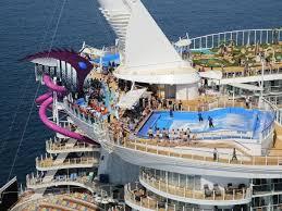 royal caribbean harmony of the seas 10 facts about royal caribbean s record breaking ship harmony of