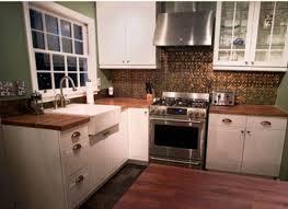 kitchen backsplash tin diy pressed tin kitchen backsplash bless er house avaz international
