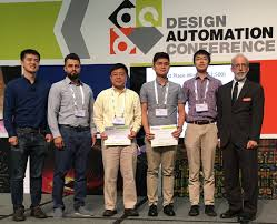 Design Automation Conference 2017 Dac Wednesday 2017 Iot Innovation Ams Iphone Hardware Contest