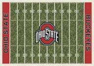 Ohio State Outdoor Rug Ohio State Buckeyes Home Office Sportsunlimited