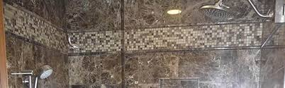 Bathroom Remodel Tile Shower Portland Or Bathroom Remodel Tile Shower Handicap Access C K