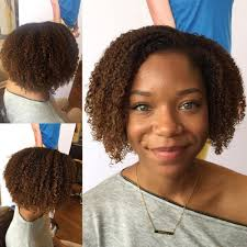 14 natural hairstyles for women that will get you noticed