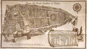 Map Of Florence Italy by Firenze Antica Pianta Del Giardino Di Boboli I U0027m In Florence