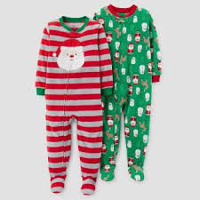 baby boy pajamas target