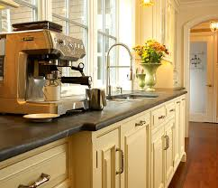 Yellow Kitchen Cabinets - shades of yellow for a golden interior dream home style