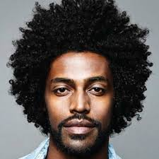 how to grow afro hair on the top while shaving the sides 6 popular haircuts for black men the idle man