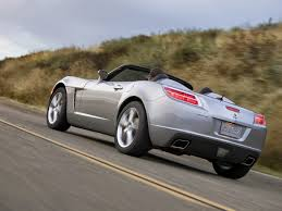 saturn sky v8 daily turismo look to the sky on the solstice 2006 2010 pontiac