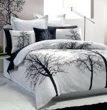 White Stripe Duvet Cover Black And White Duvet Cover Australia Black And White Quilt Cover
