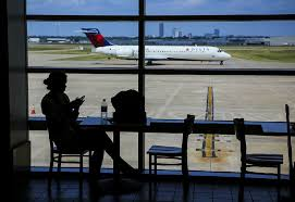 Arkansas Prepaid Travel Card images Airlines move to cashless business little rock airport seeks cash JPG