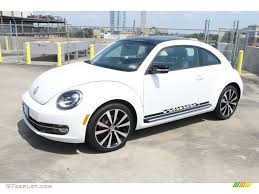 volkswagen bug white candy white 2013 volkswagen beetle turbo exterior photo 69746305