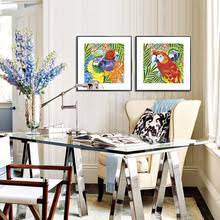 Posters For Living Room by Compare Prices On Parrot Posters Online Shopping Buy Low Price