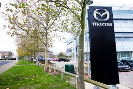 mazda england mazda achieves top five position in nfda satisfaction survey as