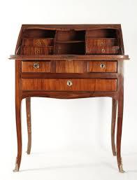 bureau louis xv occasion le marché biron sloping desk louis xv style precious wood veneer