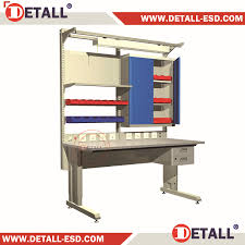 industrial workbench mechanics work bench electronic work table