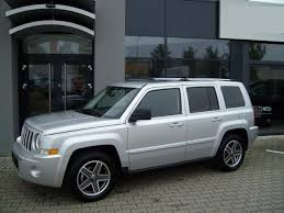 jeep patriot reviews 2009 jeep patriot review and photos