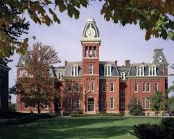 West Virginia Travel Clock images West virginia university photos us news best colleges jpg