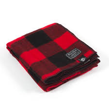 woolrich for phish driver blanket red shop phish dry goods
