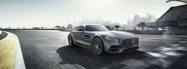 image of mercedes 2018 mercedes amg high performance gt c coupe sports car