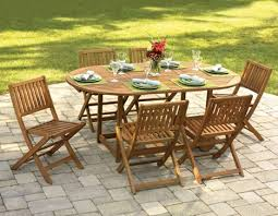 captivating folding patio table and chairs patio folding patio set