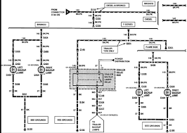 wiring diagram neutral switch back up light swotch ford aod trans
