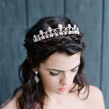 bridal tiaras 244 best bridal tiaras veils crowns images on