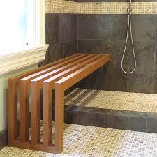 Corner Bathroom Shelves Teak Bathroom Shelves U2013 Luannoe Me