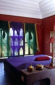 Moroccan Bedroom Design Moroccan Paint Color Schemes U2013 Alternatux Com