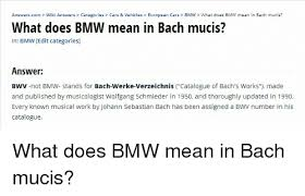 what is bmw stand for answerscom wiki answers categories cars vehicles european cars