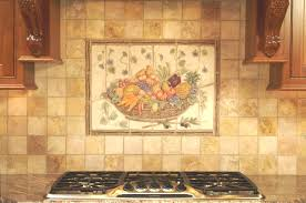 Kitchen Backsplash Accent Tile Mosaic Kitchen Backsplash Inspirations With Decorative Ceramic