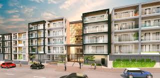desirable apartment living