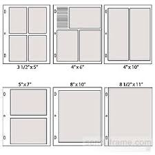 refill pages for photo albums standard 3 ring light pink leather photo album with slip in