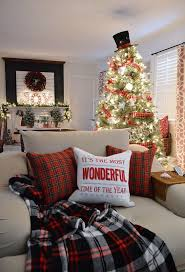 Decorations For The Home 70 Christmas Decorations Ideas To Try This Year A Diy Projects