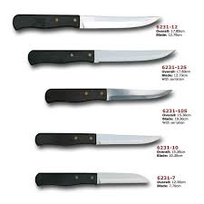 Knives Kitchen Kitchen Knife 6231 10 30cm Serrated Alpinpro