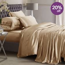 Linen Bed Covers - high quality silk bed linens machine washable