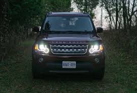 land rover lr4 2016 second look 2016 land rover lr4 canadian auto review