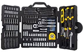 amazon tools black friday stanley stmt73795 mixed tool set 210 piece amazon com