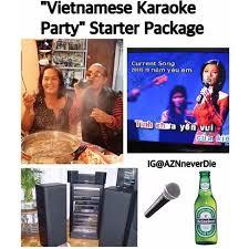 Asian Karaoke Meme - comedy culture community asiansneverdie instagram