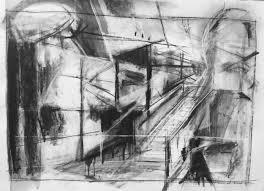 city thameslink drawing olivia u0027s fine art course