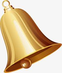gold bells golden small bell png image for free