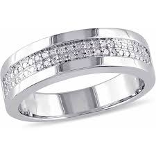 Mens Wedding Rings Tungsten by Men U0027s Tungsten Wedding Bands Walmart Com