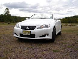 convertible lexus 2010 lexus is 350 convertible review autosavant autosavant